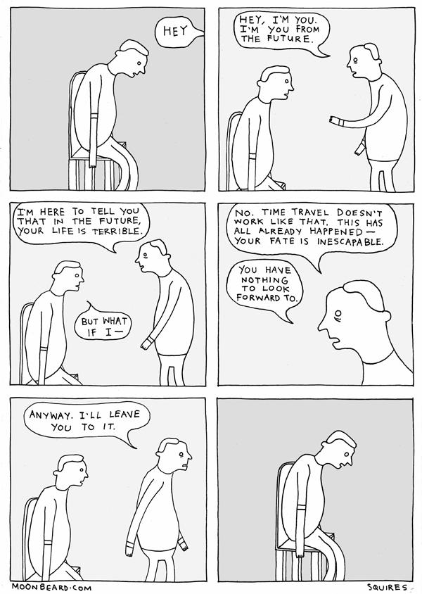 trime tavel