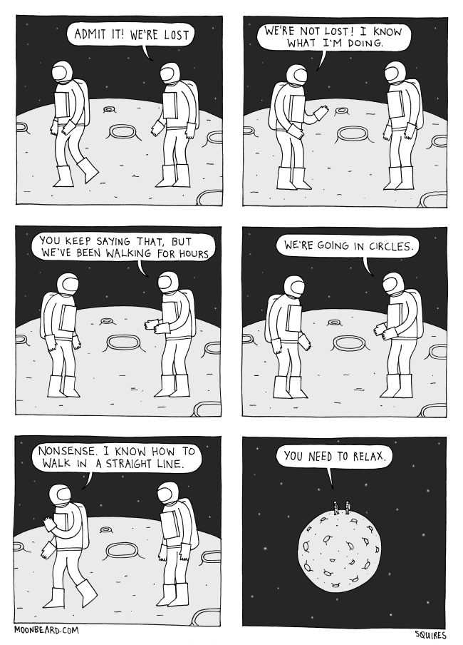 moonlost